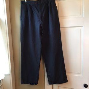 Vintage 80's slacks